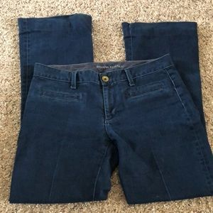 Banana Republic Flare Jeans